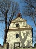 Image for TB 1620-25 Krnovice, kostel