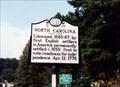 Image for North Carolina/Georgia-Q 29