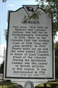 Image for 28-4 Camden (Marker #1)