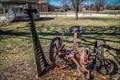 Image for McCormick-Deering No. 7 Sickle Bar Mower – Bolivar, Missouri