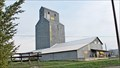 Image for Stephens Grain Co. Elevator - Plains, MT