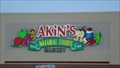 Image for Akin's Natural Foods - Quail Springs Marketplace  - Oklahoma City, OK