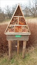 Image for Insect Hotel - Wien, Austria
