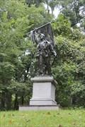 Image for Rhode Island Memorial -- Vicksburg NMP, Vicksburg MS