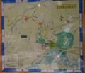 Image for Yarra Glen map.