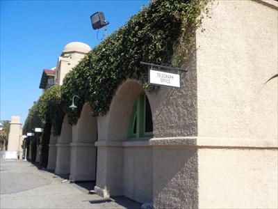 Railroad Museum - San Bernardino