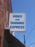 Image for Video and Tanning Express