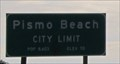 Image for Pismo Beach, CA - 70 Ft