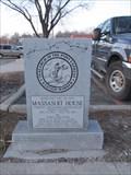 Image for Massasoit House -- Atchison KS