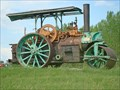 Image for Waterous Steam Roller - Western Development Museum - Moose Jaw, SK