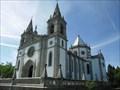 Image for Santuário de Nossa Senhora do Alívio - Vila Verde, Portugal