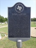 Image for Bethel Cemetery