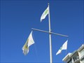 Image for Sister Cities Nautical Flagpole, Sidney BC