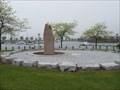 Image for Irish Famine Memorial, Buffalo, NY.