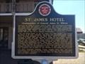 Image for St. James Hotel - Selma, AL