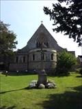 Image for Holy Trinity Church - Southend Crescent, Eltham, London, UK