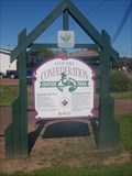Image for Trans Canada Trail Pavilion - Confederation Trail - O'Leary, PEI