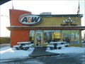 Image for A&W Laval - Qc, Canada