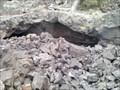 Image for Buffalo caves
