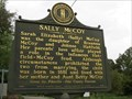 Image for Sally McCoy / Grave of Sally McCoy