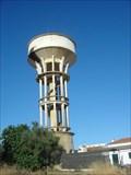 Image for Depósito de Água de Ermidas-Sado