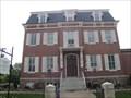 Image for Walsh House - Washington Street Historic District - Cumberland, Maryland