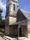 Image for Église Saint-Symphorien (Chambray-lès-Tours, Centre, France)