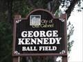 Image for George Kennedy Ball Field - San Gabriel, CA
