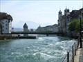 Image for Water Spikes - Luzern, Switzerland