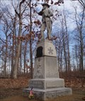 Image for 24th Michigan Infantry, Gettysburg, Pennsylvania