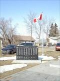 Image for Barrhead Memorials Branch # 75