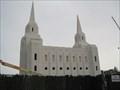 Image for Brigham City Utah Temple - Brigham City, UT