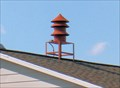 Image for Paint Twp. Vol. Fire Dept. Siren -  Winesburg, OH