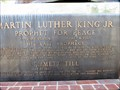 Image for Dr. Martin Luther King, Jr. - I've Been to the Mountaintop  - Pueblo, CO