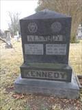 Image for Kennedy - Clarksville Cemetery - Clarksville, TX