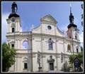 Image for Kostel Turanské Matky Boží - Brno, Czech Republic