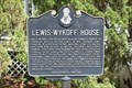 Image for Lewis-Wykoff House