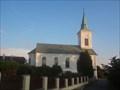 Image for Evangelický kostel sboru Ceskobratrské církve evangelické (Rovecné, CZ)