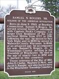 Image for Samuel N Rogers, Sr.
