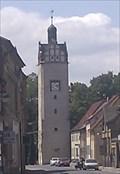 Image for Der Hallesche Turm - Zörbig, Saxony-Anhalt, Germany