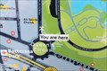 Image for You Are Here - Prince of Wales Drive, Battersea, London, UK