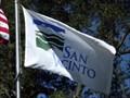 Image for Municipal Flag - San Jacinto CA