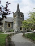 Image for St Peter's Church (Anglican) - Queenstown, New Zealand