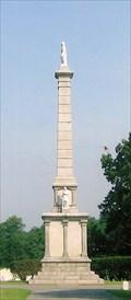 Image for Civil War Monument - Mound City, IL
