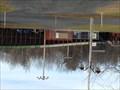 Image for Vélodrome des Jeux de la XXVIe Olympiade - Bromont, Qc