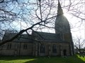 Image for St Mary - Marston, Lincolnshire