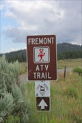 Image for Freemont ATV Trail -- Dixie National Forest, UT