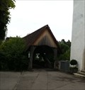 Image for Covered Bridge in the Castle - Zwingen, BL, Switzerland