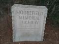 Image for Moorefield Memorial Highway - Batesburg SC