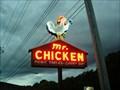 Image for Mr Chicken
